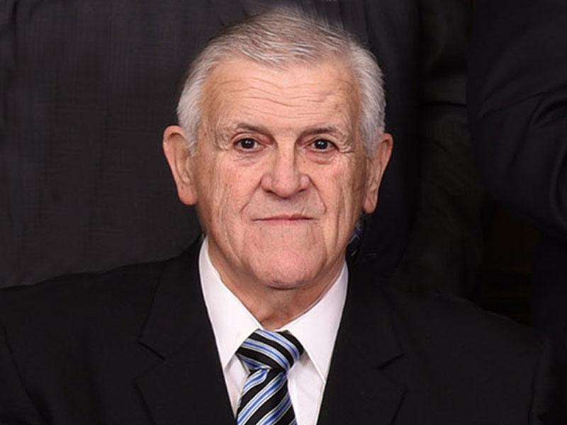 Bill Vrebosch