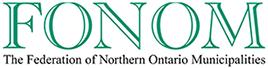 FONOM l The Federation of Northern Ontario Municipalities Logo